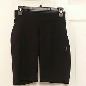 Columbia Omni-Shield XS Shorts Black